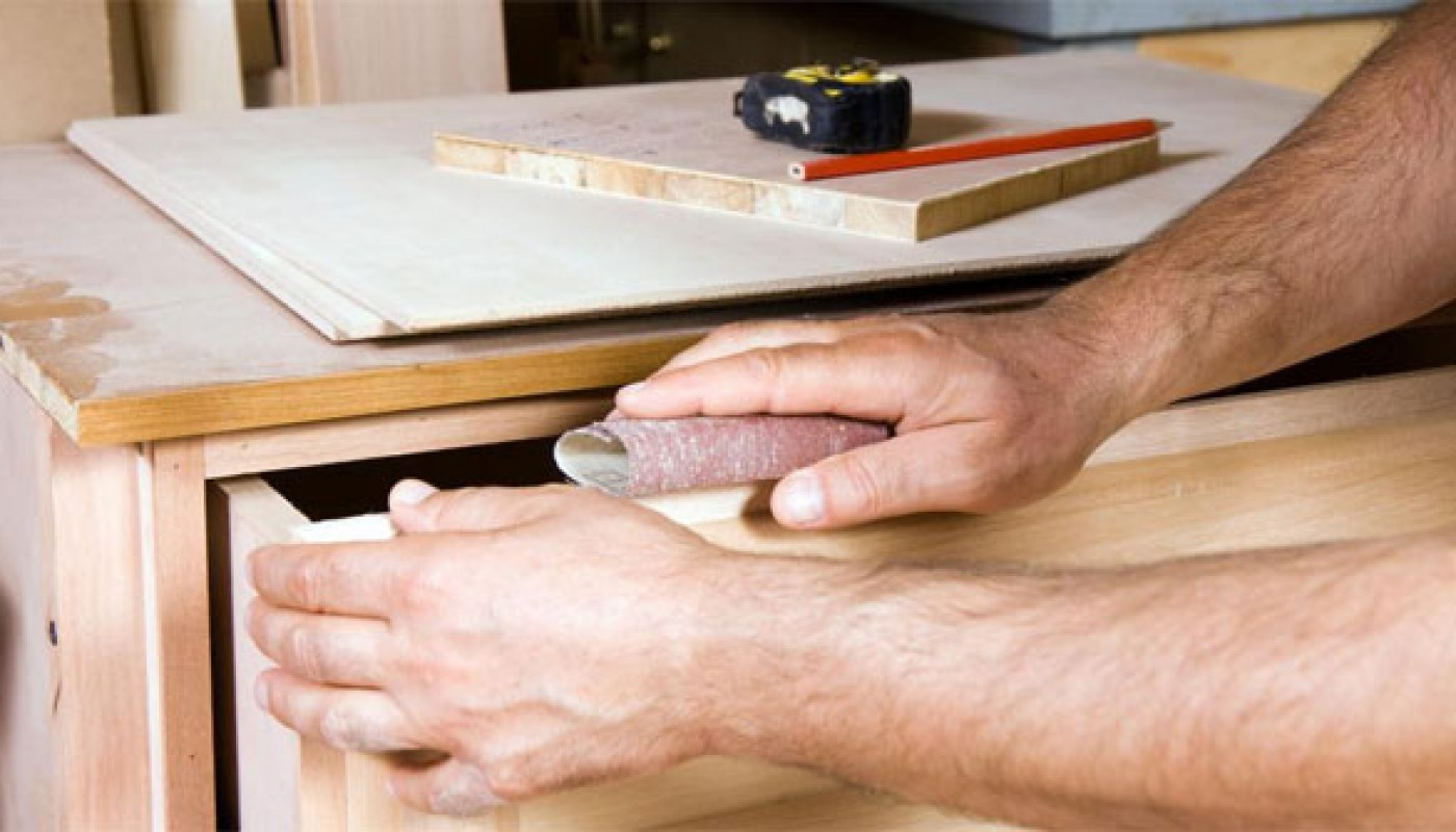 Why start woodworking