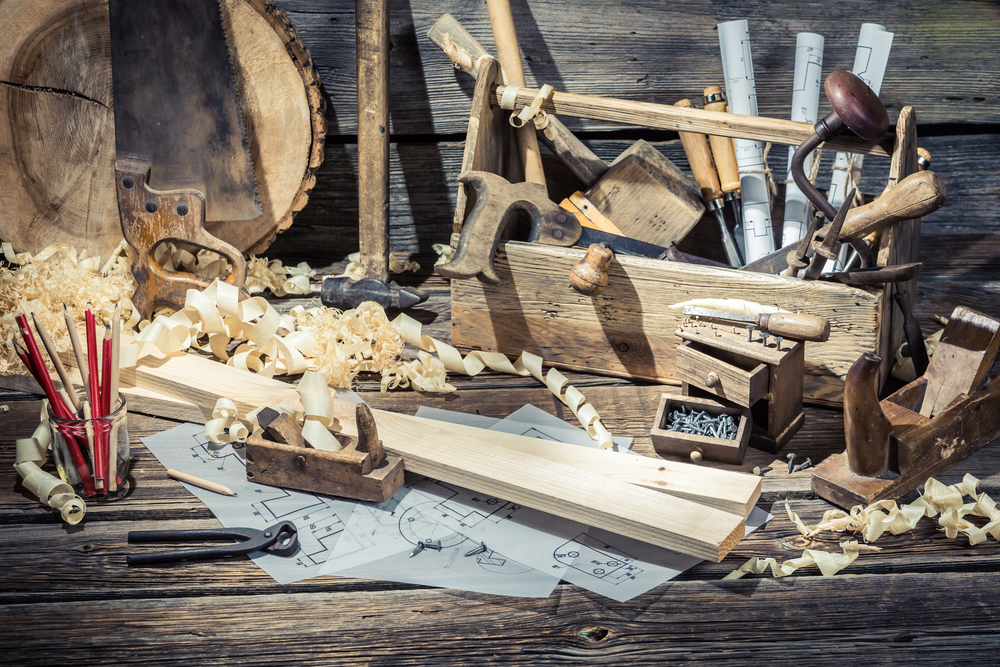 Find Used Woodworking Tools Without Any Hassle