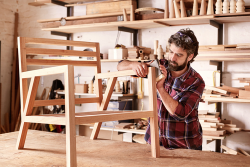 Excellent Tips For Woodworking: Improve Your Skills