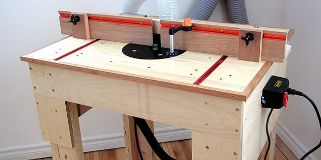 3 free router table plans diy woodworking plans 3 free router table plans greentooth Image collections