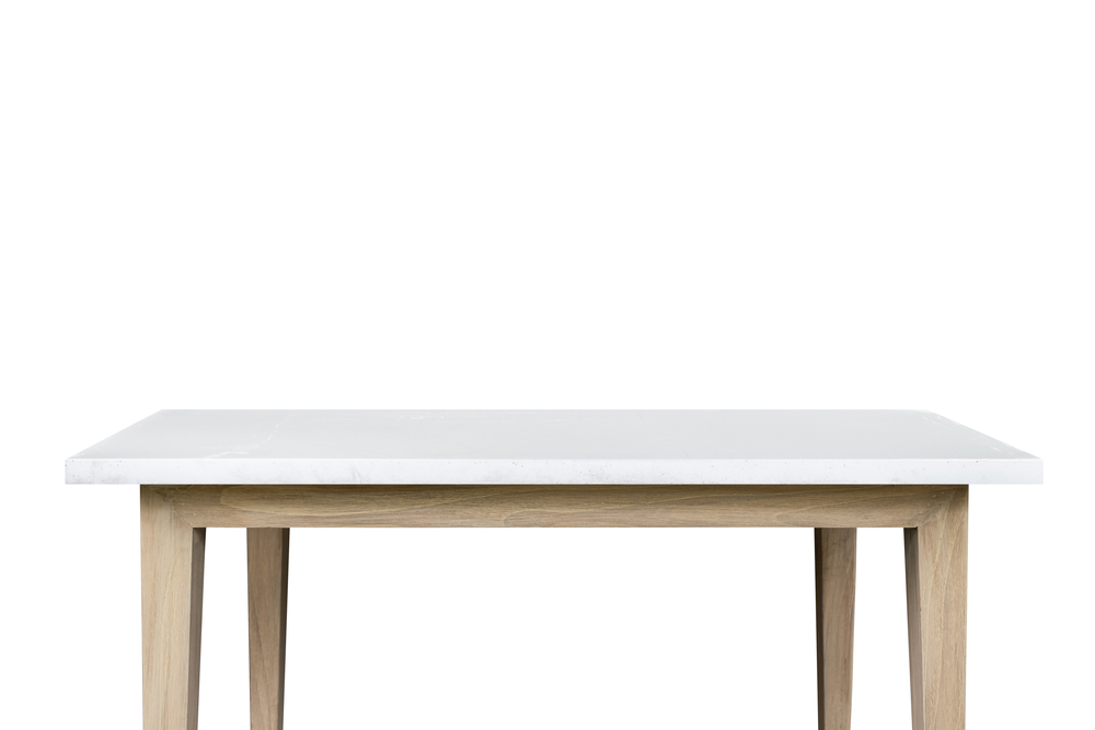 Create Your Own Marble Table for a Fraction of the Price
