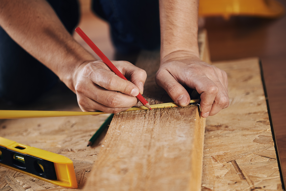 Measuring and Layout: Basic Foundations of Woodworking
