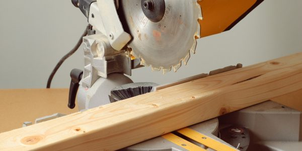 The Miter Saw: Frames Made Easy — DIY Woodworking Plans