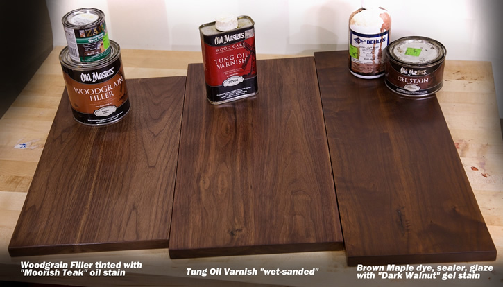 7 Top Tips For Applying Wood Stain Diy Woodworking Plans
