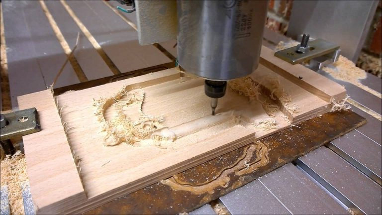 4 Reasons Why You Should Own a CNC Machine