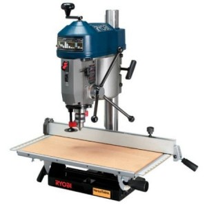 Find The Right Woodworking Drill Press