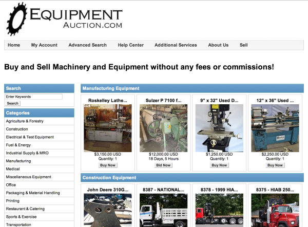 How To Find The Best Woodworking Machinery At Auctions