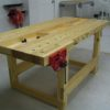 Checklist For The Purchase Of A Workbench