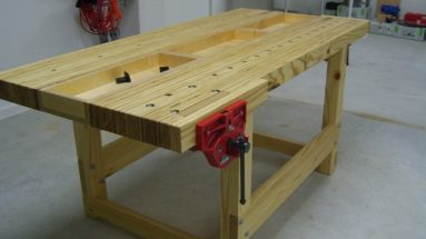 Very good workbench for sale