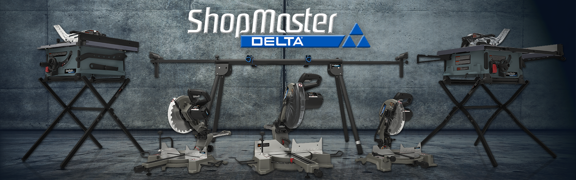 Delta Woodworking Tools Won't Do You Wrong