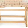 Essentials Of A Good Woodworking Bench