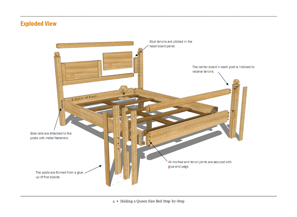 5 Simple Woodworking Plans
