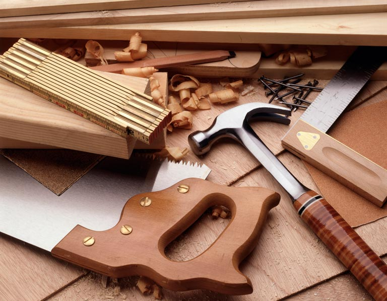 Reviews Of The Most Important Woodworking Tools
